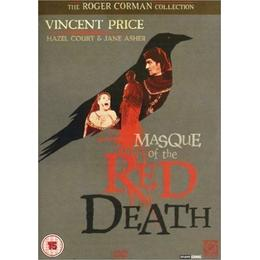 The Masque of The Red Death [DVD]